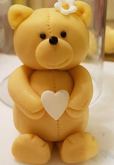Teddy Sugar Craft