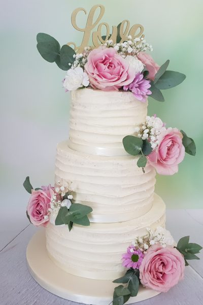 Wedding Cake Southampton