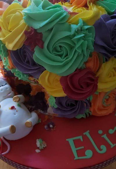 Unicorn Custom Cake Southampton