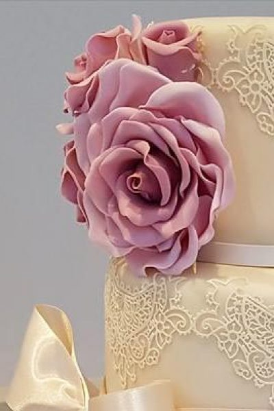 wedding Custom Cake Southampton